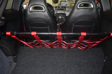 Load image into Gallery viewer, BOB's BIPOSTO CARGO NET KIT (FIAT 500 ABARTH/FIAT 500T/FIAT 500)