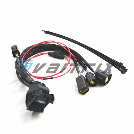 | BOOSTER BASIC ECU | Fiat 500X (1.4L Turbo Engine)
