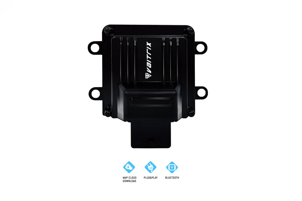 BOOSTER BASIC ECU / Jeep Renegade 1.4L Turbo