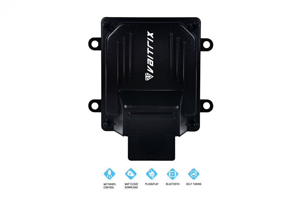 BOOSTER PRO ECU / Jeep Renegade 1.4L Turbo