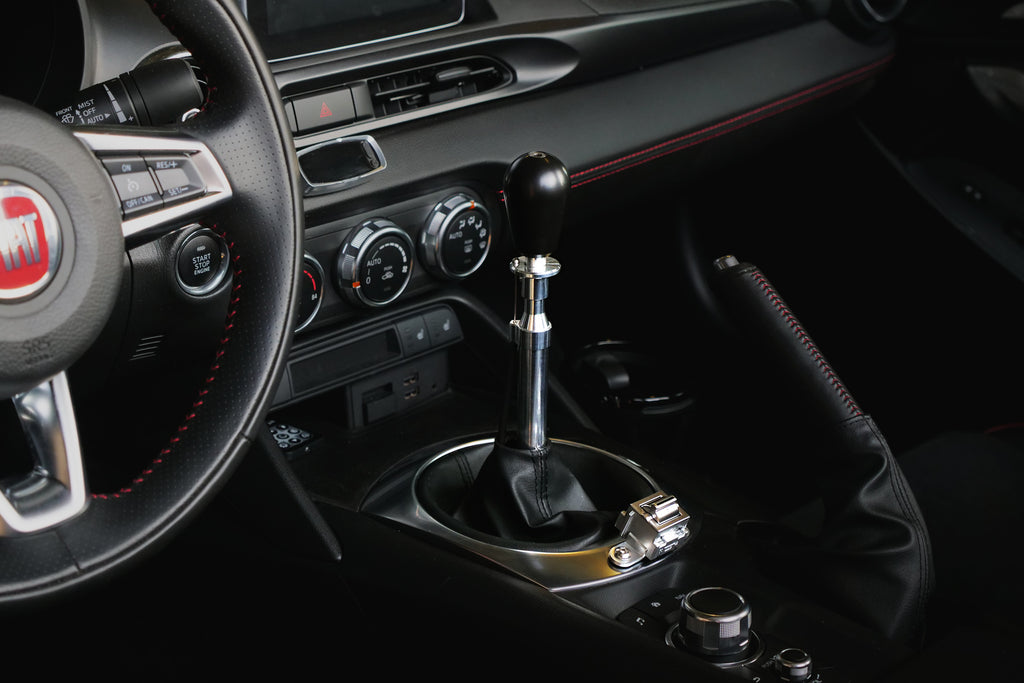 CAE ULTRA SHORT SHIFTER (124 SPIDER/ABARTH)