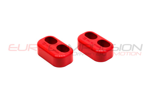 CRAVENSPEED DOOR BUSHING KIT (FIAT 124 SPIDER/ABARTH)