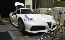 Load image into Gallery viewer, SUPERSPRINT STREET PERFORMANCE PACK EXHAUST SYSTEM (ALFA ROMEO 4C)