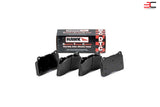 HAWK DTC70 RACING FRONT BRAKE PADS (ALFA ROMEO 4C)
