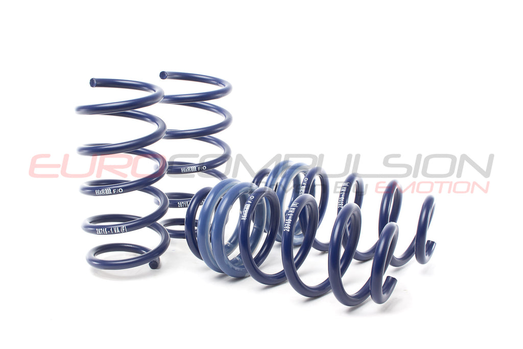 H&R LOWERING SPRINGS (ALFA ROMEO GIULIA 2.0L) - EUROCOMPULSION