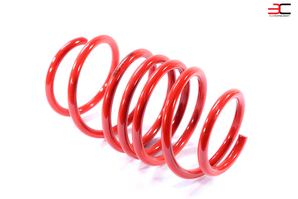 AST SUSPENSION LOWERING SPRINGS (FIAT 500 ABARTH/FIAT 500T/FIAT 500) - EUROCOMPULSION