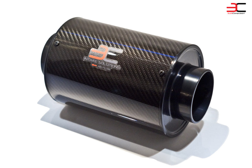 EUROCOMPULSION CARBON FIBER AIR FILTER - EUROCOMPULSION
