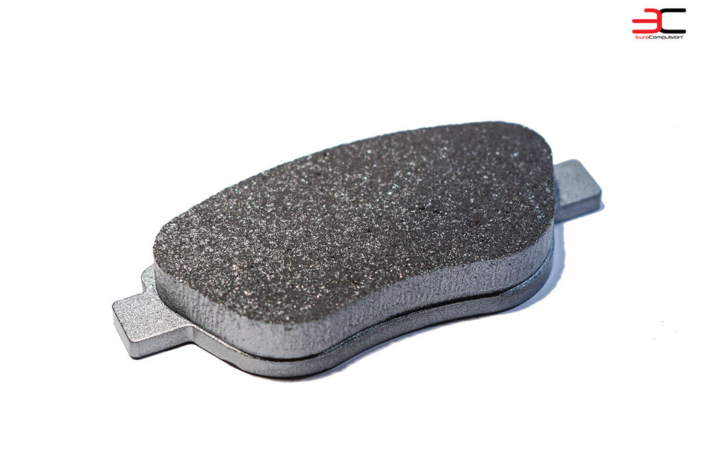 COBALT FRICTION XR3 ABARTH/500T BRAKE PADS - EUROCOMPULSION