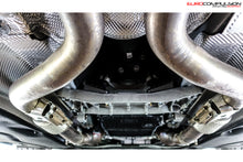 Load image into Gallery viewer, CENTER-LINE PERFORMANCE X-PIPE (ALFA ROMEO GIULIA QUADRIFOGLIO 2.9L) - EUROCOMPULSION
