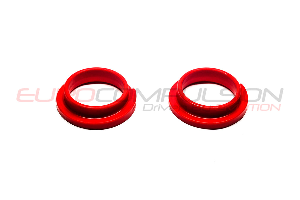 ENERGY URETHANE SUSPENSION ISOLATORS (FIAT 500 ABARTH/FIAT 500T/FIAT 500) - EUROCOMPULSION