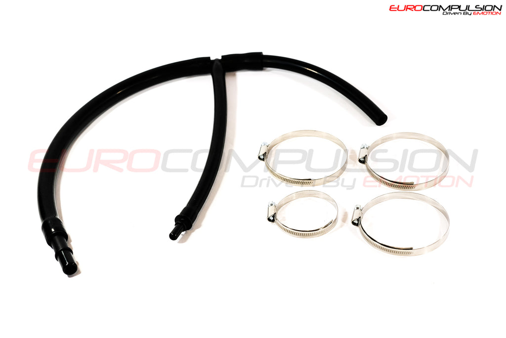 EUROCOMPULSION® FIAT 124 SPIDER/ABARTH V4 AIR INDUCTION KIT - EUROCOMPULSION