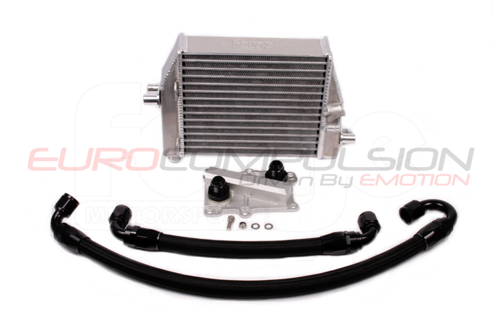 FORGE MOTORSPORTS OIL COOLER KIT (FIAT 500 ABARTH)