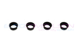 GENUINE FIAT SPARK-PLUG TUBE SEAL KIT