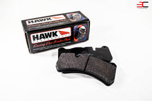 Load image into Gallery viewer, HAWK HIGH PERFORMANCE (HP+) FRONT BRAKE PADS (ALFA ROMEO GIULIA QUADRIFOGLIO 2.9L) - EUROCOMPULSION