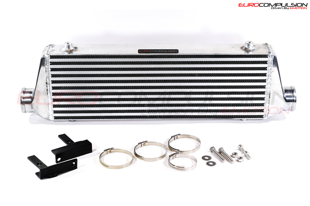 EUROCOMPULSION FRONT MOUNT INTER-COOLER KIT (FIAT 500 ABARTH/FIAT 500T) - EUROCOMPULSION