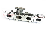 EUROCOMPULSION® PERFORMANCE TURBO MANIFOLD (FIAT 1.4L TURBO VARIANTS)