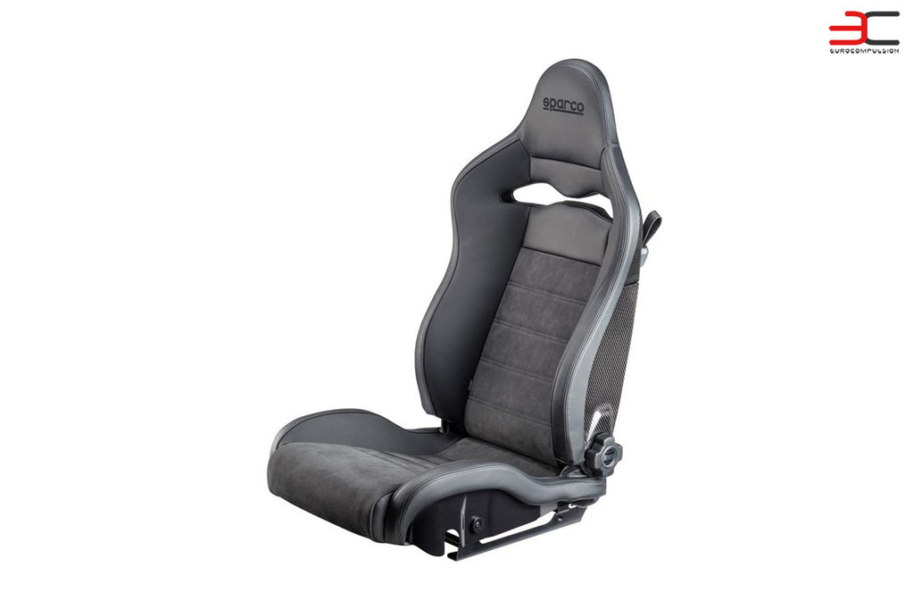 SPARCO SPX COMPETITION SEAT - EUROCOMPULSION