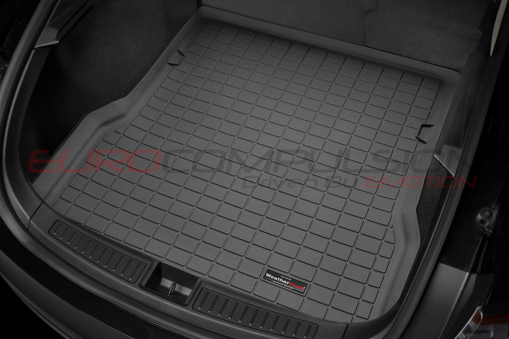 WEATHER-TECH CARGO MAT (ALFA ROMEO STELVIO)