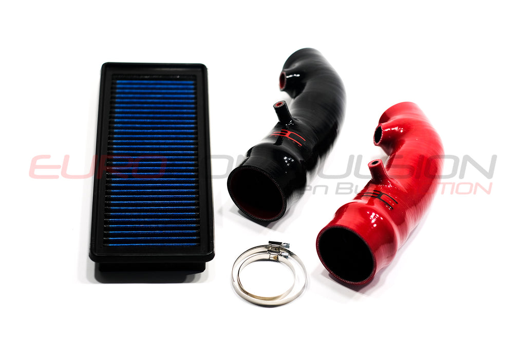 EUROCOMPULSION® FIAT 124 SPIDER/ABARTH V1 AIR INDUCTION KIT