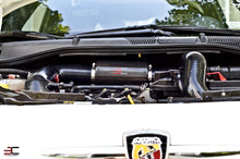Load image into Gallery viewer, EUROCOMPULSION V4.1 AIR INDUCTION SYSTEM ABARTH/500T - EUROCOMPULSION