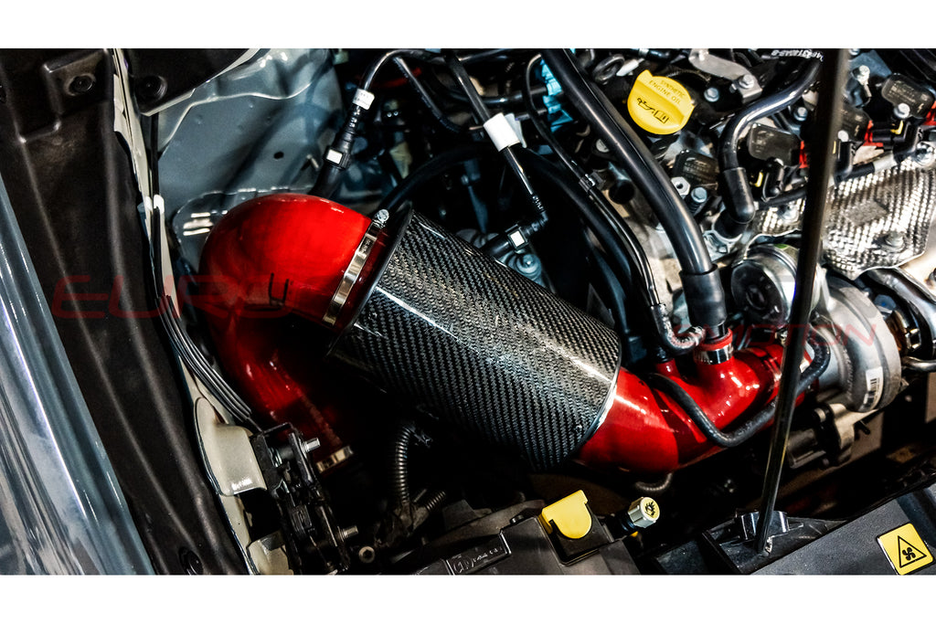 EUROCOMPULSION® JEEP RENEGADE V4 AIR INDUCTION KIT