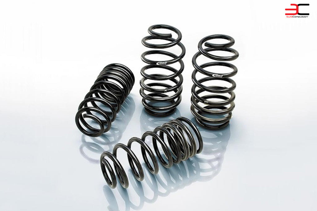 EIBACH PRO-KIT SPRINGS (ABARTH/500T/500) - EUROCOMPULSION