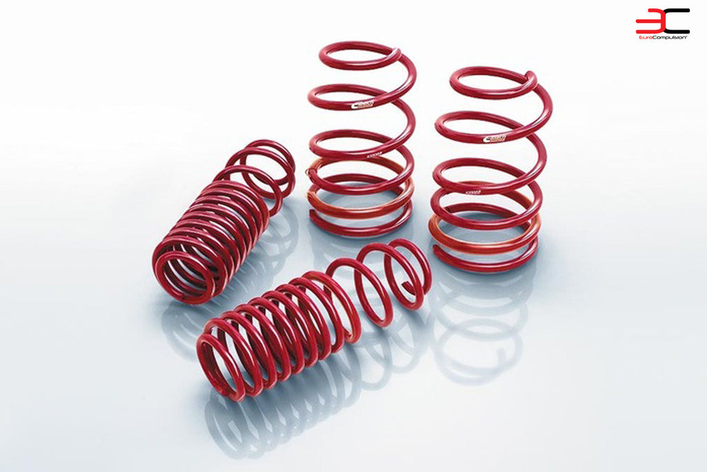 EIBACH SPORTLINE SPRINGS (ABARTH/FIAT 500T) - EUROCOMPULSION