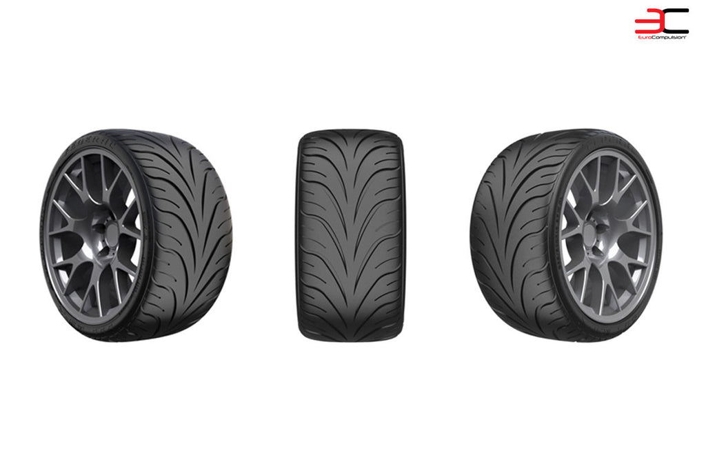 FEDERAL 595 RS-R TIRE SET - EUROCOMPULSION