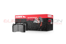 Load image into Gallery viewer, HAWK PERFORMANCE STREET 5.0 BRAKE PADS (FIAT 124 ABARTH/BREMBO)
