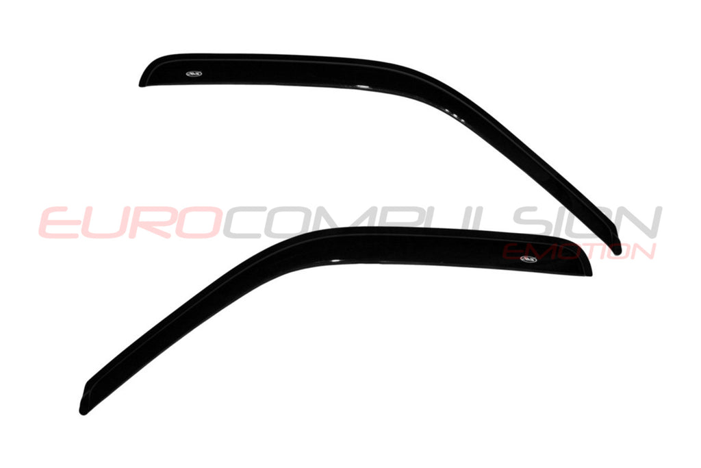 AVS VENTVISOR® WINDOW DEFLECTOR - EUROCOMPULSION