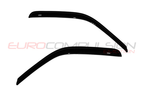 AVS VENTVISOR® WINDOW DEFLECTOR