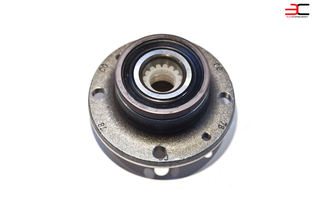 GENUINE FIAT REAR WHEEL BEARINGS - EUROCOMPULSION