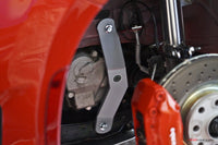 EL GATO ENGINEERING CHASSIS BRACES (FIAT 500 ABARTH/FIAT 500T/FIAT 500)