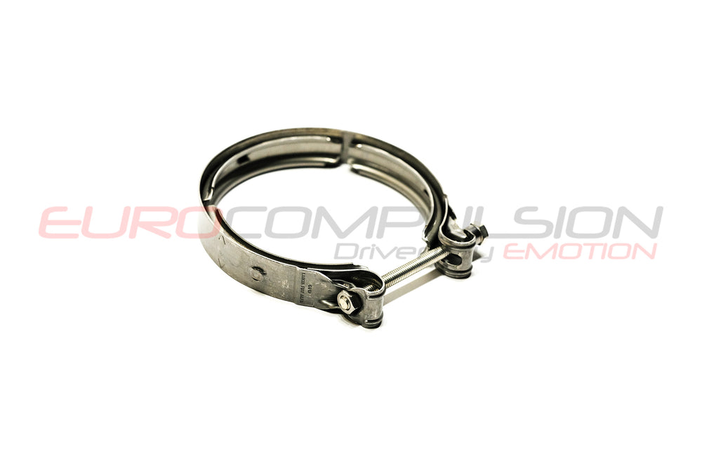 GENUINE FIAT DOWN-PIPE/TURBO V-BAND CLAMP