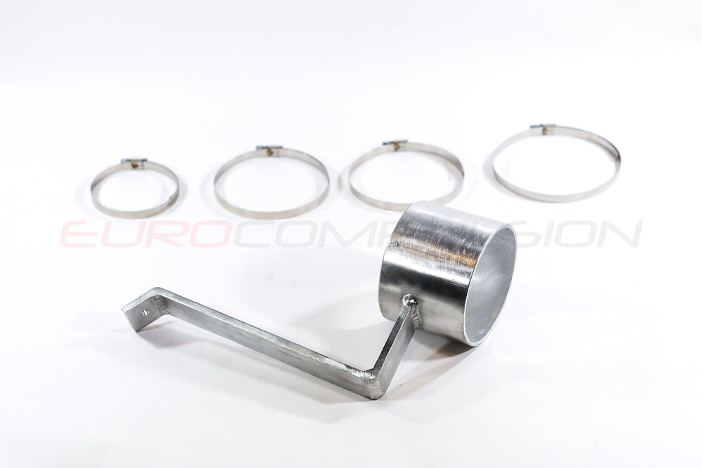 EUROCOMPULSION® V2 AIR INDUCTION SYSTEM (ALFA ROMEO GIULIA 2.0)