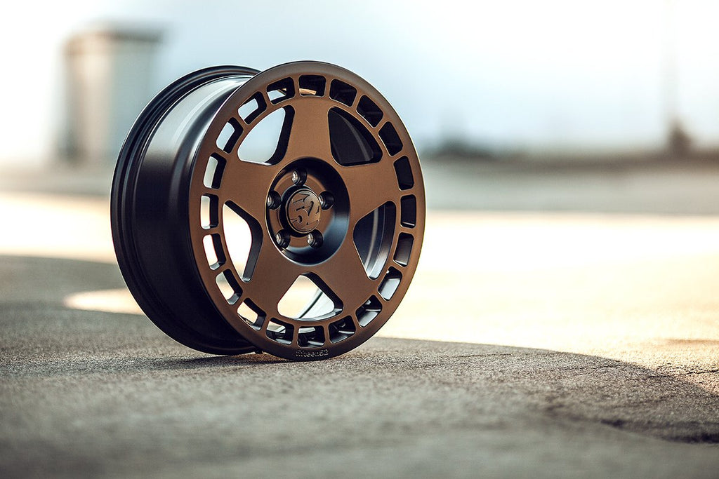 FIFTEEN52 TURBOMAC WHEEL SET (FIAT 500/FIAT 500 ABARTH)