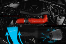 Load image into Gallery viewer, EUROCOMPULSION® V2 AIR INDUCTION SYSTEM (ALFA ROMEO STELVIO 2.0L) - EUROCOMPULSION