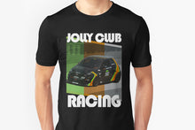 "Load image into Gallery viewer, EUROCOMPULSION JOLLY CLUB ""RACING"" T-SHIRT - SSDESIGNS EDITION - EUROCOMPULSION"