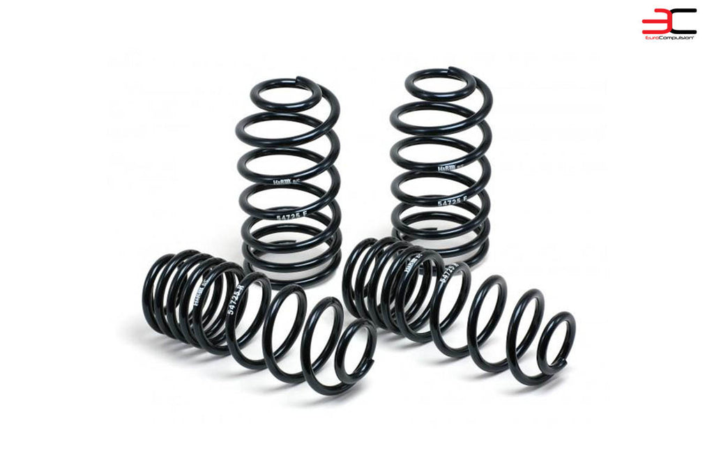 H&R LOWERING SPRINGS (MASERATI GRANTURISMO) - EUROCOMPULSION