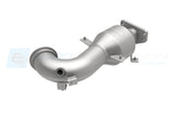 MAGNAFLOW CATTED DOWNPIPE (1.4L MULTIAIR TURBO)