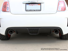 Load image into Gallery viewer, NEU-F PERFORMANCE EXHAUST SYSTEMS (ABARTH) - EUROCOMPULSION