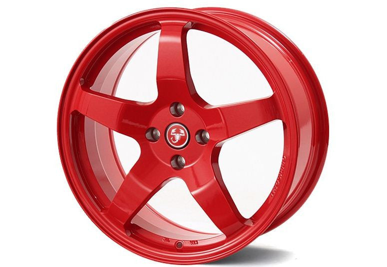 NEU-F RSe05 WHEELS