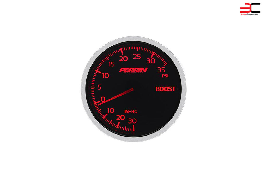 PERRIN BOOST GAUGE - EUROCOMPULSION