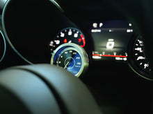 Load image into Gallery viewer, VAITRIX BOOST GAUGE - 30PSI PLUG-&-PLAY (ALFA ROMEO GIULIA/STELVIO QV 2.9L)