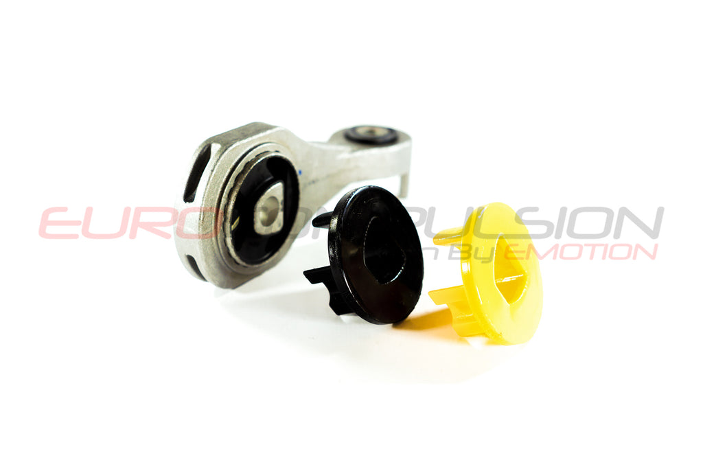 POWERFLEX LOWER ENGINE MOUNT BUSHING KIT (ALFA ROMEO 4C)