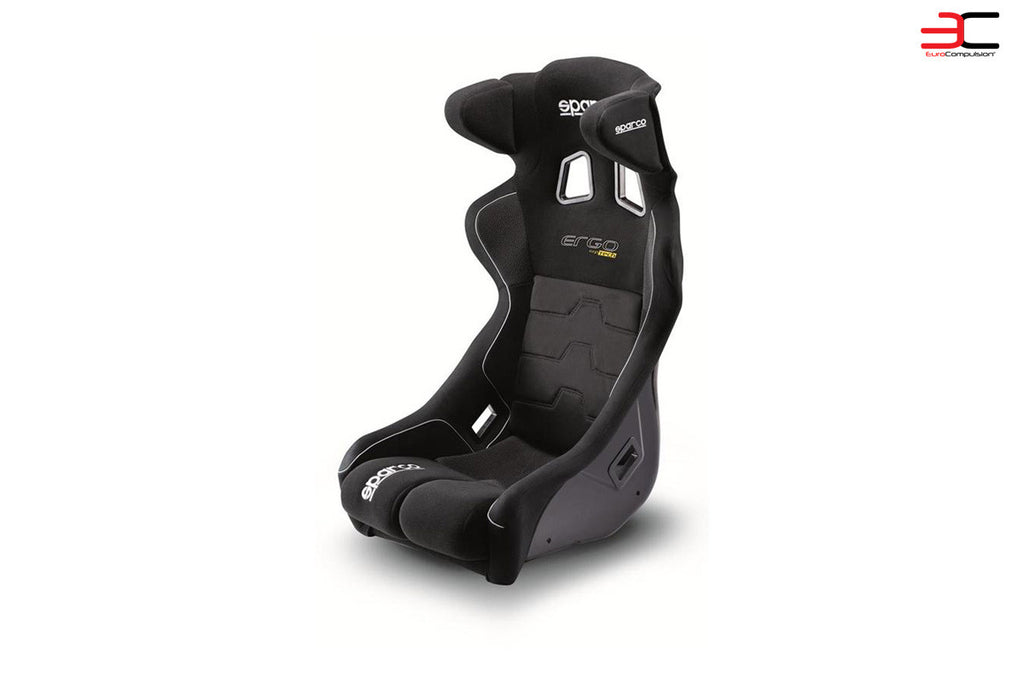 SPARCO ERGO COMPETITION SEAT - EUROCOMPULSION