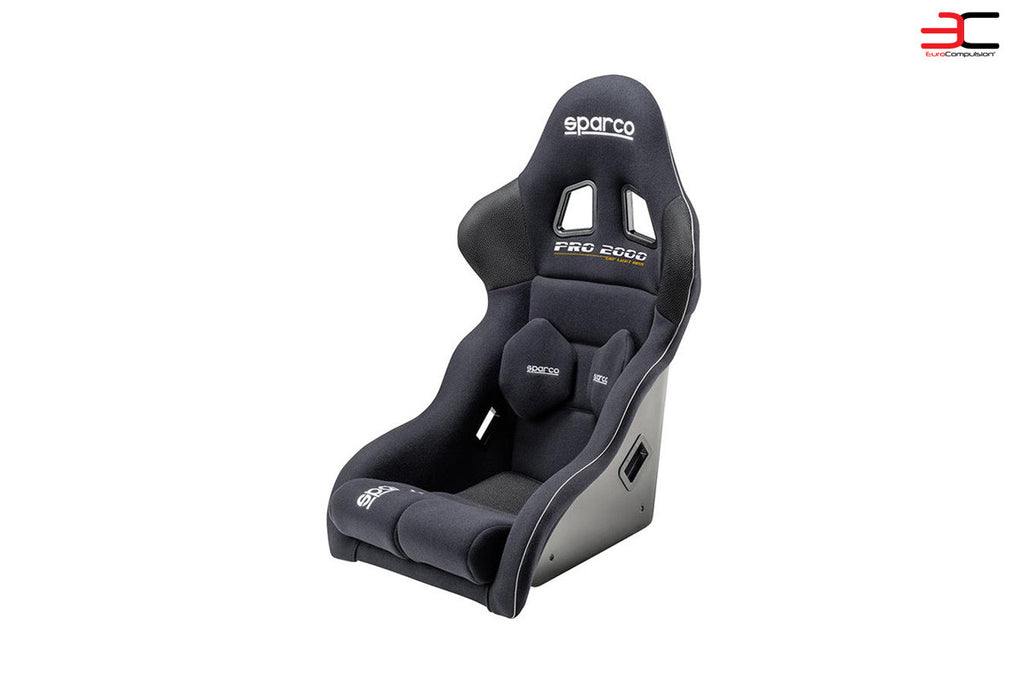 SPARCO PRO 2000 COMPETITION SEAT - EUROCOMPULSION