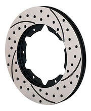 Load image into Gallery viewer, WILWOOD SRP REAR BRAKE ROTORS (ABARTH/FIAT 500)