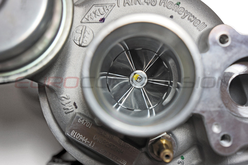 EUROCOMPULSION® 1446+ BIG TURBO UPGRADE