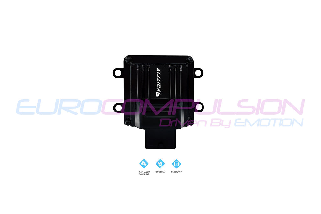 BOOSTER BASIC ECU / VOLVO S90/V90 (T6)